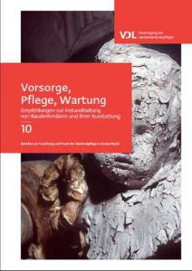 Cover Vorsorge